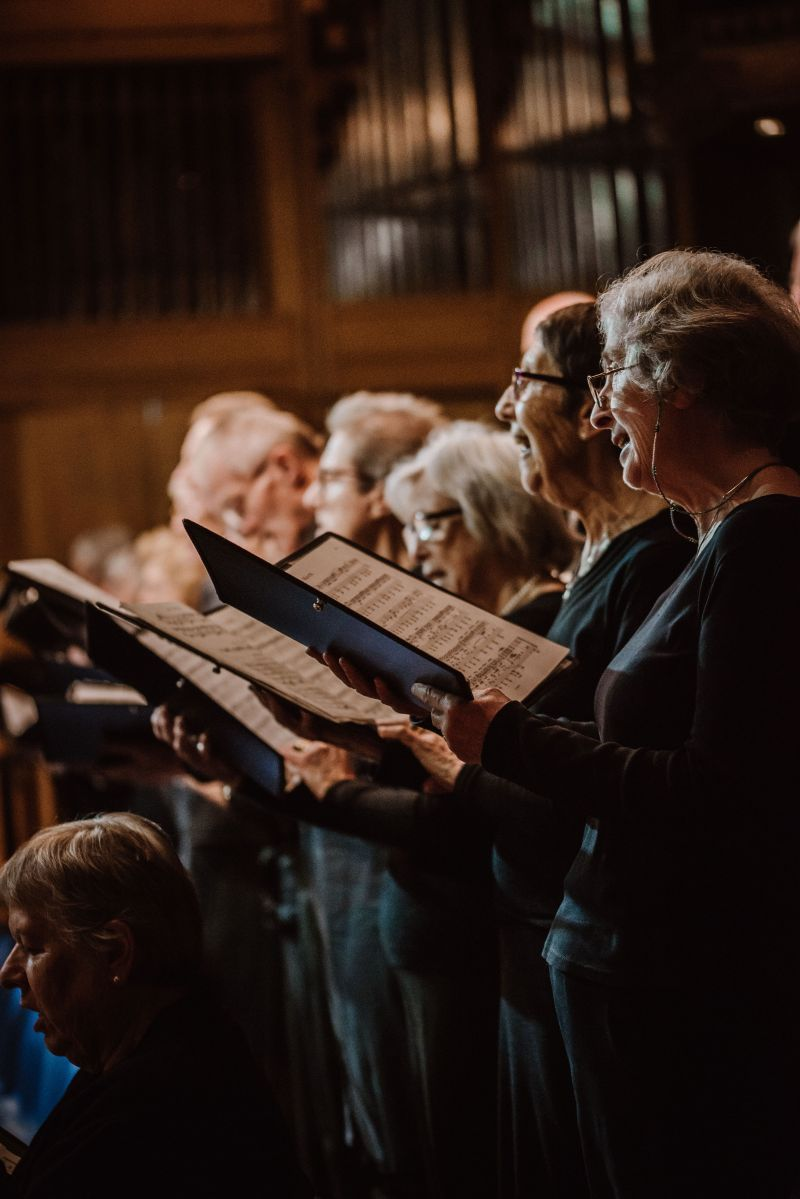 Dorchester Choral Society